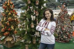 Hits of Christmas trees will be held 13-16