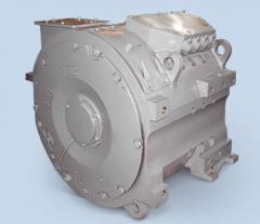 Ремонт тяговых электродвигателей постоянного тока НБ-406