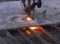 Порезка и гибки металла