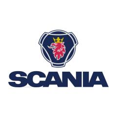Transportation of oil products by SCANIA AE
