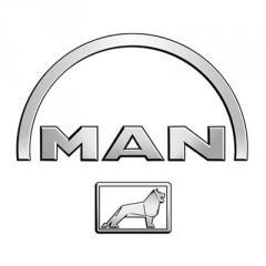 Перевозка нефтепродуктов автомобилями МАN ТGA18.480 АЕ 65 04 СХ ОМТ 3SC01 АЕ 80-38 ХX