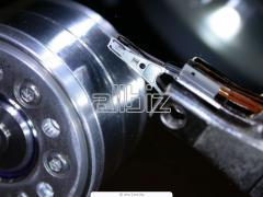 Modernization of round vibrosi