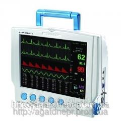 Ремонт кардиомониторов пациента