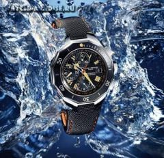 Проверка герметичности часов