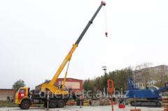 Технічний огляд обладнання та об`єктів підвищеної