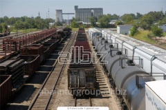 Rail transportation