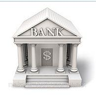 Construction, repair, reconstruction, banks