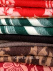 Стирка Шерстяного, байкового одеяла