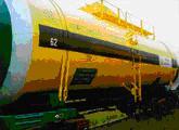 Major repair of cars tanks of models 15-1443-09