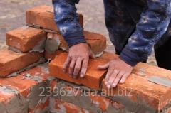 Работа в Польше. Каменщик