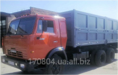 Капитальный ремонт балансирной подвески автомобиля Камаз