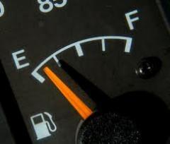 Контроль расхода топлива автотранспорта