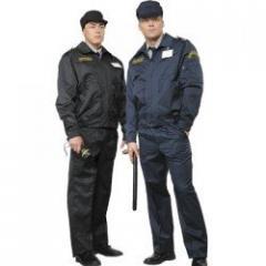 Подбор персонала охранник для дома, хозяйственник.