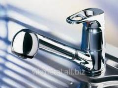Chromium plating of sanitary metal wares
