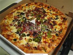 Пицца 300 гр