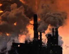 Інвентаризація джерел викидів забруднюючих речовин