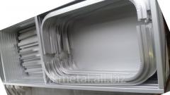 Aluminum chromium plating