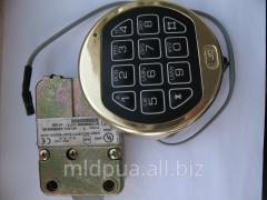 Code conversion of safe locks Dnipropetrovsk