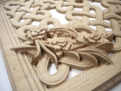 Фрезерная гравировка и 3D фрезеровка