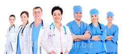Plasticity of an urethra skin vaskulyarizirpovanny