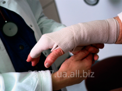 Regenerative technologies in traumatology