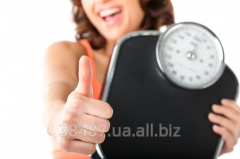Correction of weight ideal weigh