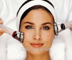 Rejuvenation by a mesotherapy method