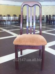"Chair ""Ataman"