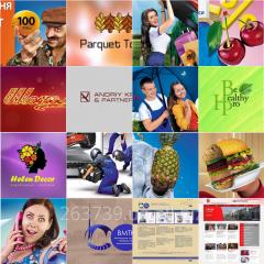 Дизайн рекламных изображений. Комплексные решения от идеи до печати!