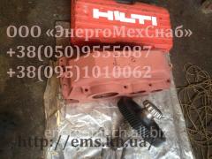Repair gear TS2U, zu, ts3u