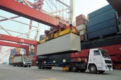 Piggy-back freighting