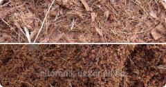 Fertilizer substrate