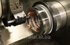 Milling works of any complexity