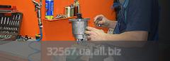Услуги по ремонту ходовой части ступицы