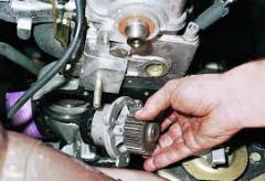 Услуги по ремонту рулевого управления помпы