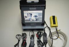 Услуги перепрограммирование блоков управления двигателем, подвеской, тормозами