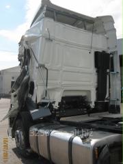 Услуги обслуживание и ремонт грузовых автомобилей