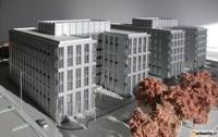 Design of civil, office, residential, cult