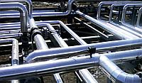 Работы по подготовке проектов наружных сетей водоснабжения и канализации и их сооружений