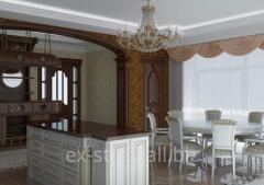 Планировка, перепланировка квартир, оформление, ремонт дома
