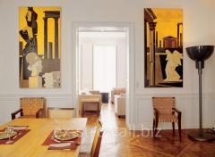 Планировка помещений, перепланировка квартир, чертежи. эскизы, планы, планировка дома в Украине