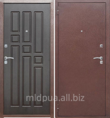 Urgent Production of Entrance Doors Dnipropetrovsk