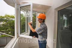 Fitter of Metalplastic Windows Dnipropetrovsk