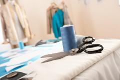 Разработка и градация лекал одежды