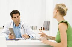 Treatment of female infertility