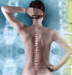 Backbone cancer therapy