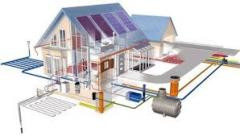Service in electroheating design.