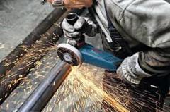 Профессиональный демонтаж сооружений из металла, металлические конструкции под утилизацию