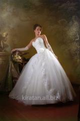 Hire of wedding dresses