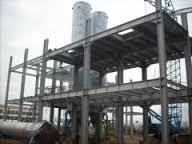 Разборка зданий и самовывоз мусора, демонтаж модульных конструкций